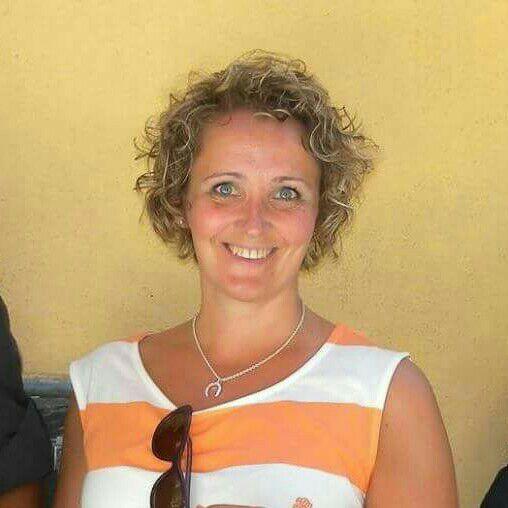 Siv from Ischia di Castro