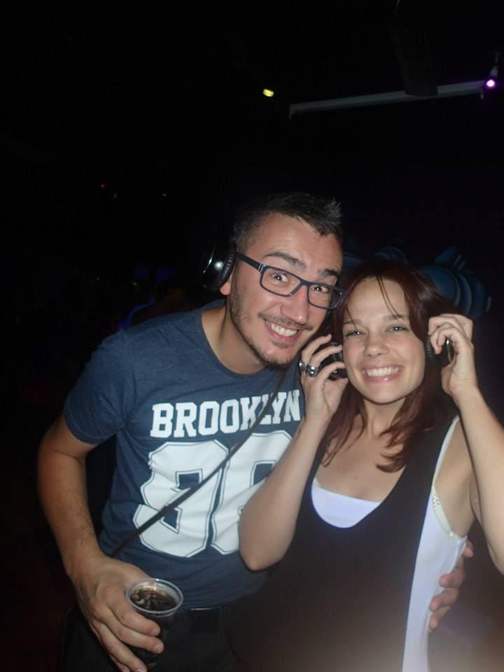 Raffaele & Astrid from Coogee