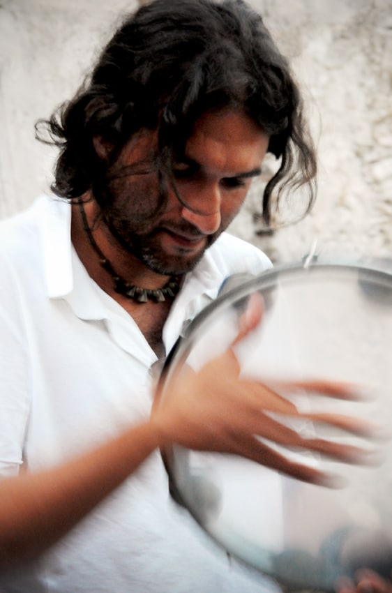 Massimo from Locri