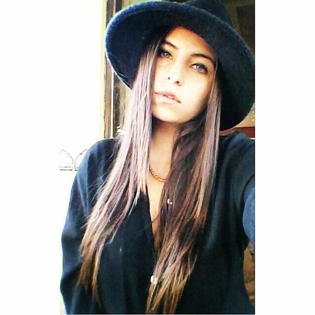 Alina From Granadilla, Costa Rica