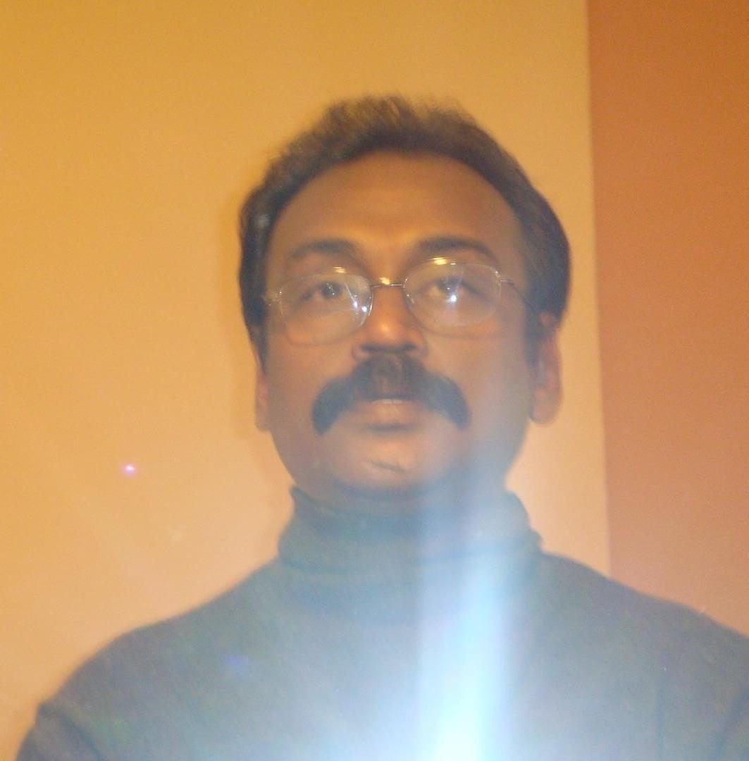 Arunai Anantha From India