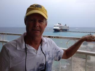 Tom from Cozumel