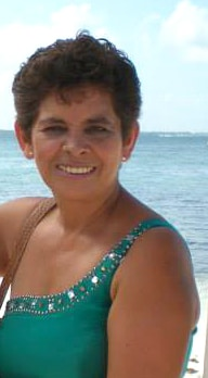 Maria Cristina from Cancún