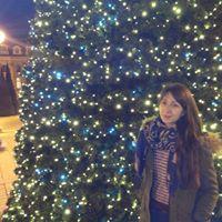Alisa from Creteil,Paris
