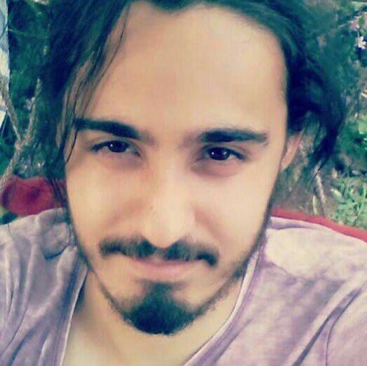 Ahmetcan From Bursa, Turkey