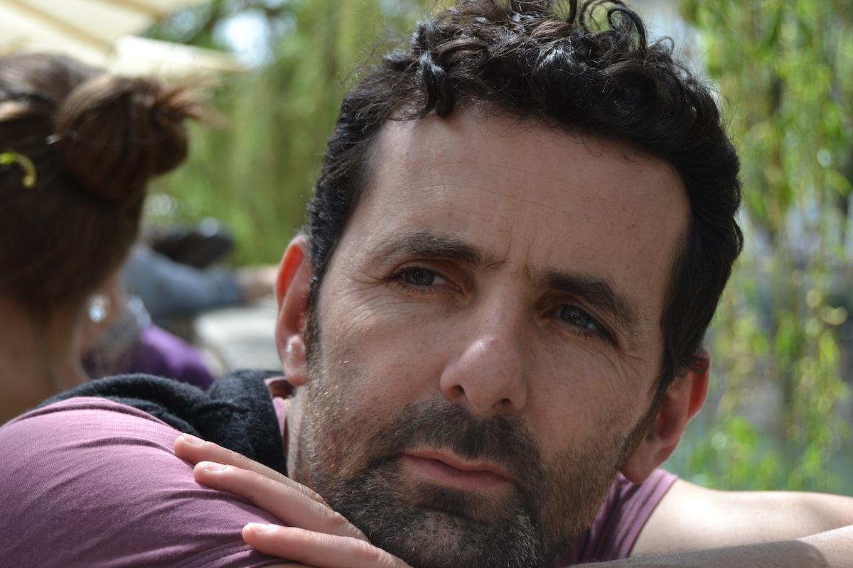 Stefano from Lenola
