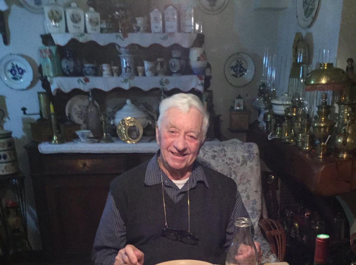 Raymond From Villeneuve-sur-Lot, France
