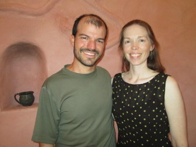 Warren And Melanie From Monkton, VT
