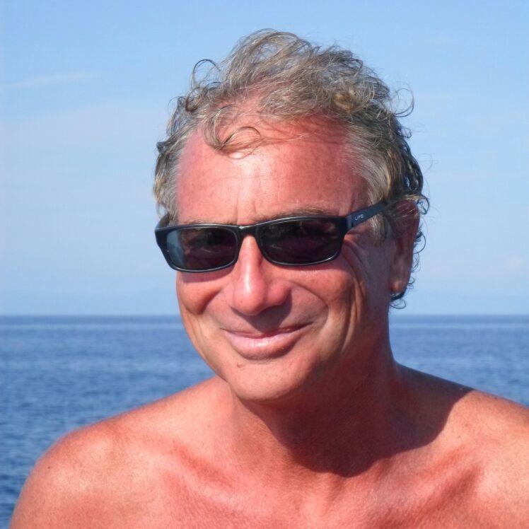 Bruno From Manciano, Italy