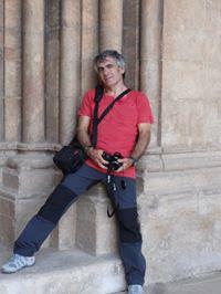 Luis from Jerte