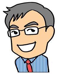 Katsuyoshi from Toshima-ku