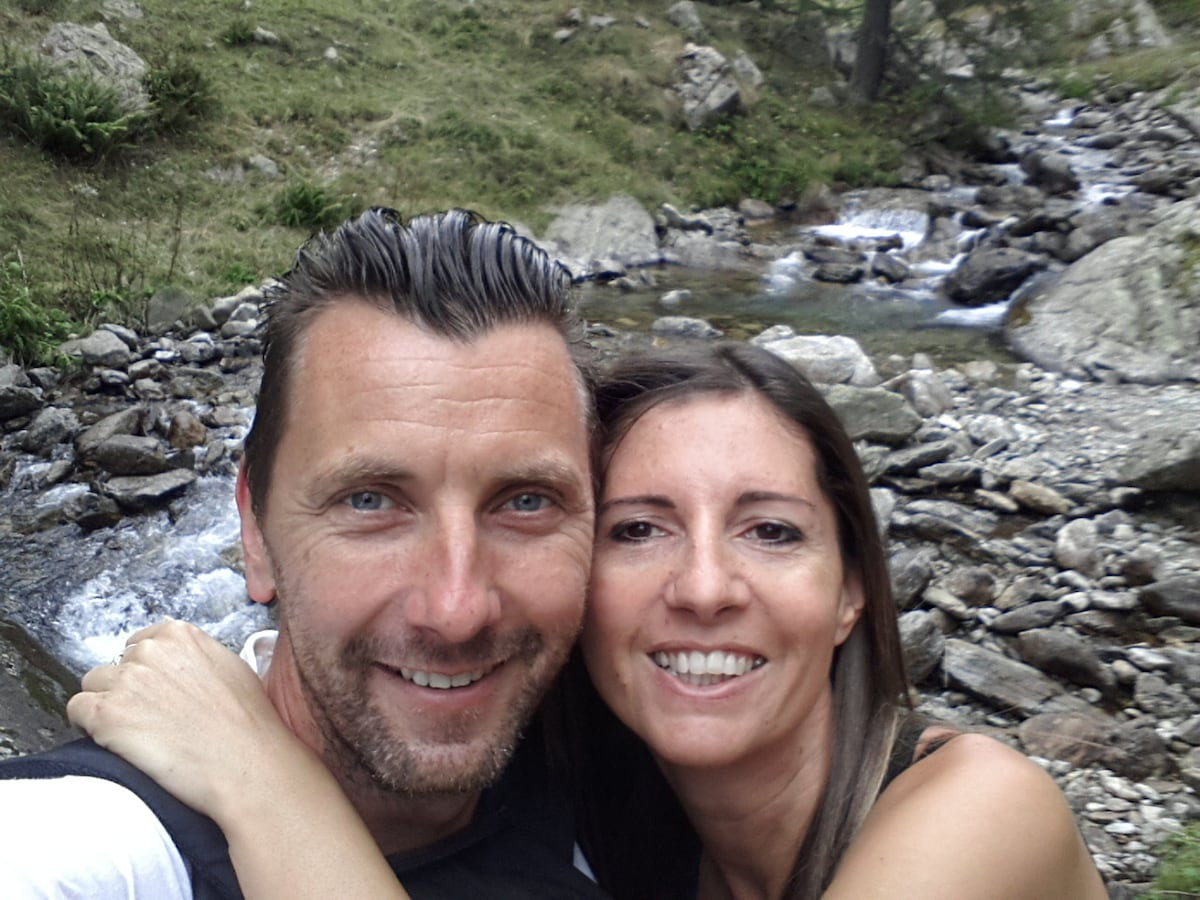 Carine Et Olivier from Nice