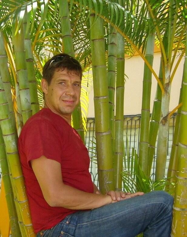 Alexey from Bávaro