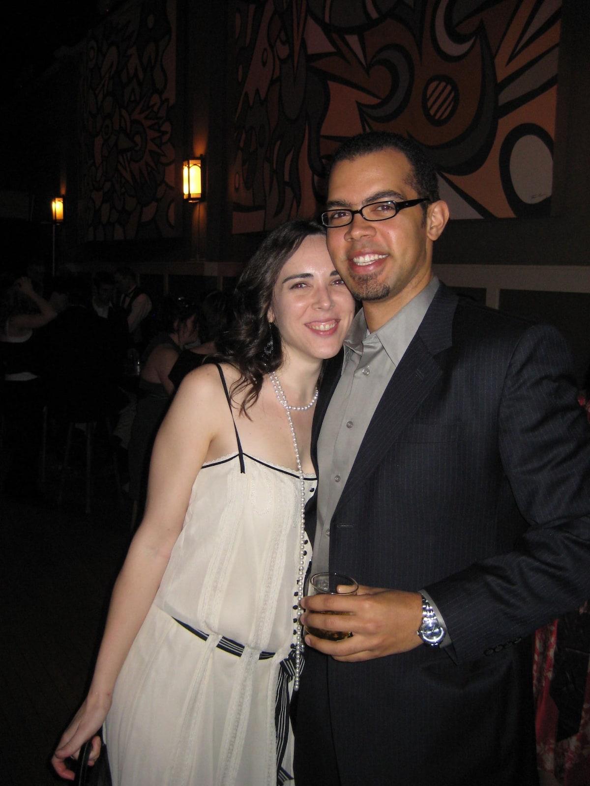 Devin & Michelle