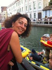 Danila From Taranto, Italy