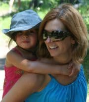 Wife, mother, entrepreneur, artist, outdoorsy musi