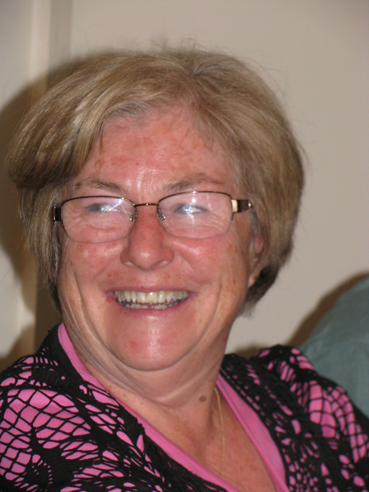 Pat From Guildford, United Kingdom