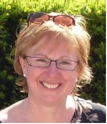 Ivana from Ceske Budejovice