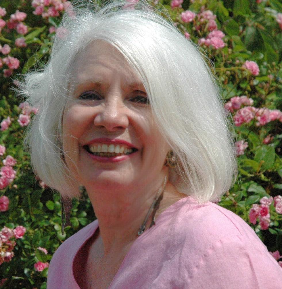 Peggy from Virginia Beach