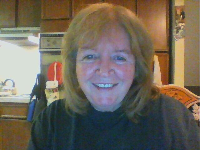 Rita from Albrightsville