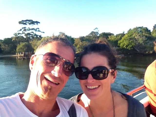Scott And Karen from Peregian Beach