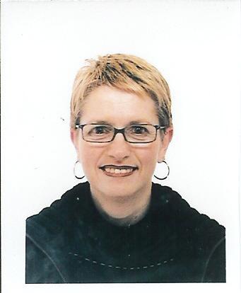 Nicole from Sète