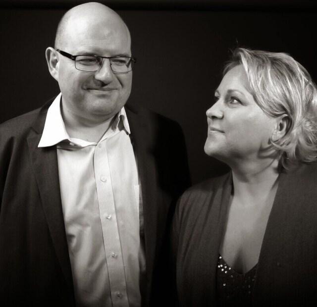 Renée-Claire & Emmanuel From Xonrupt-Longemer, France