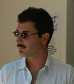 Francesco from Milano
