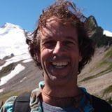 Marc fra Whistler, Canada
