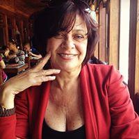 Fátima Regina from Petrópolis