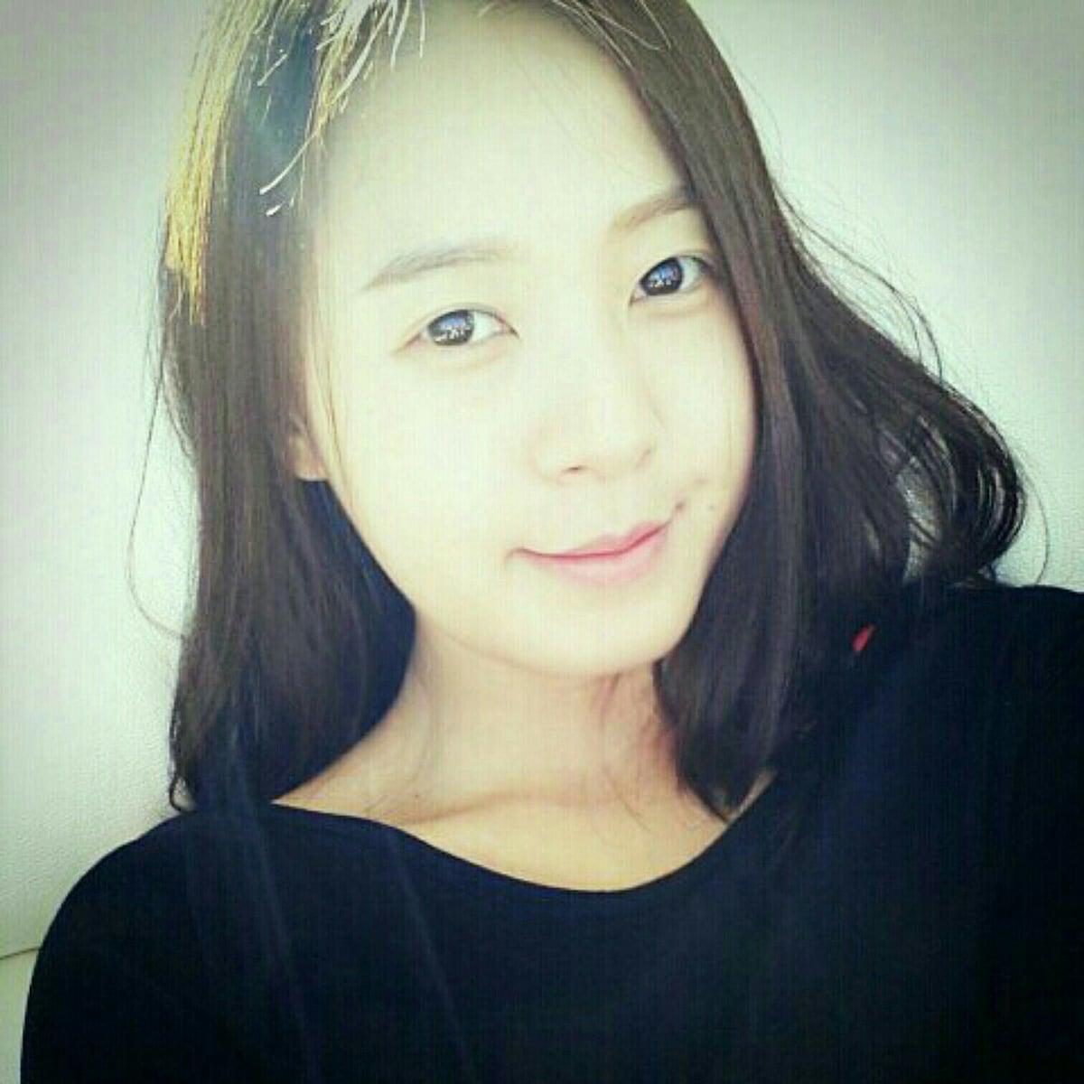 Ann from Mapo-gu, Seoul