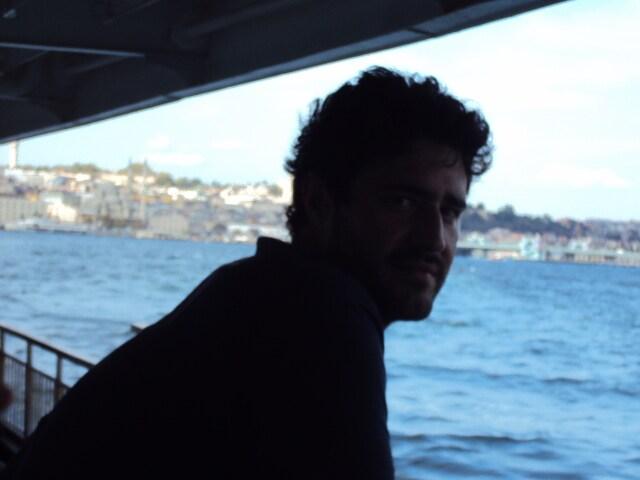 Alberto from Spoleto