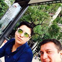 Raul from Guanajuato