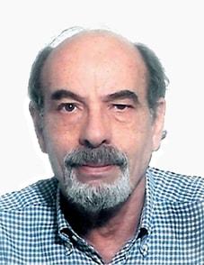 Ángel Blázquez Professor, Doctor en Belles Arts,
