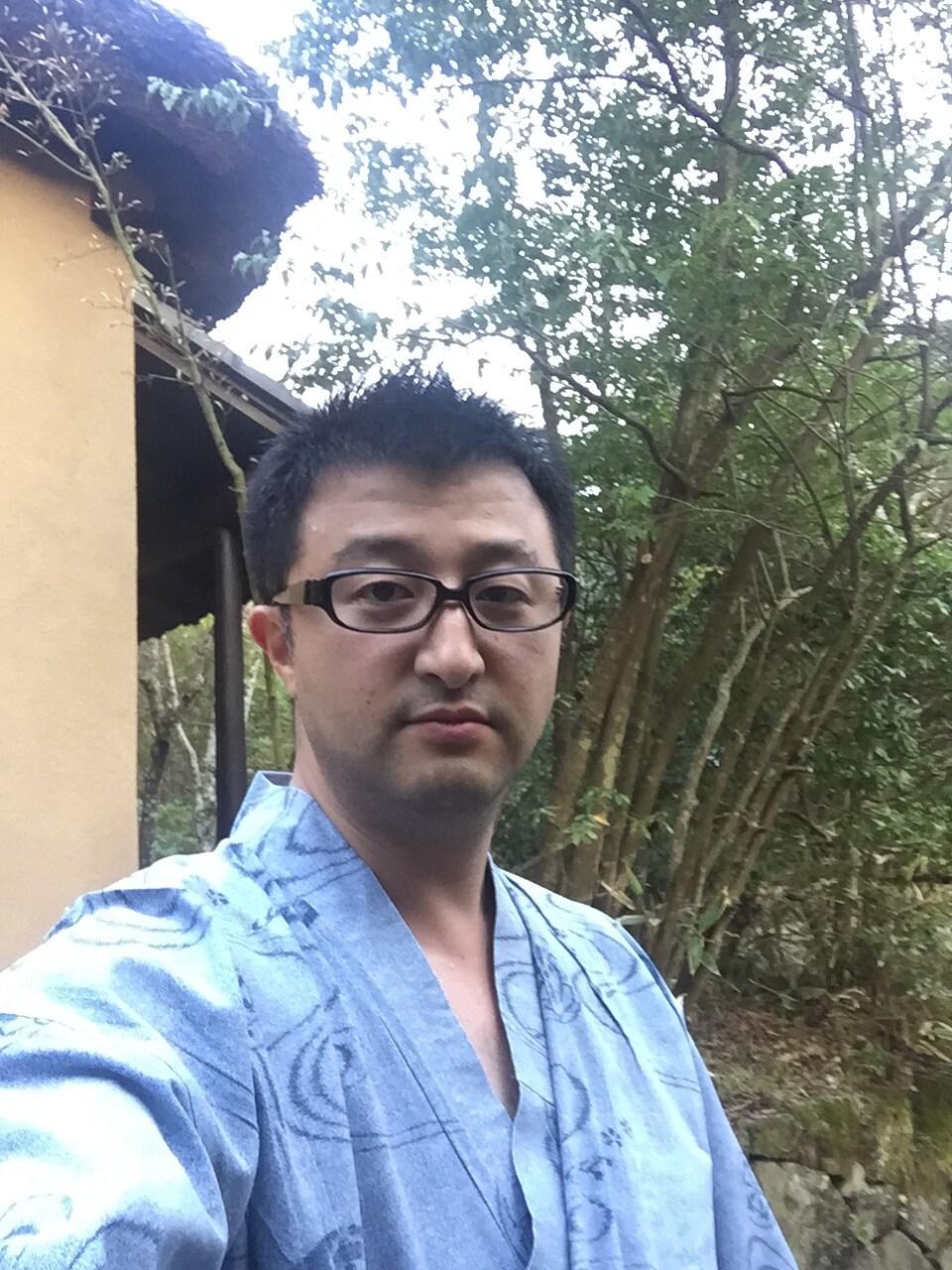 Mitsuru From Sumida, Japan