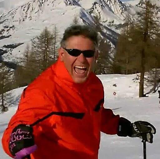 Marco from Quartu Sant'Elena