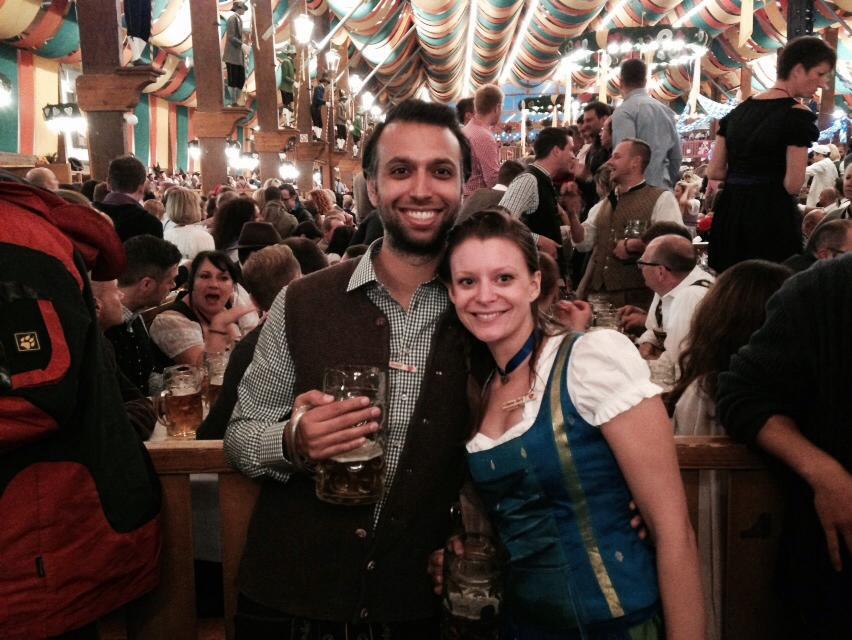 Lea From Munich, Germany