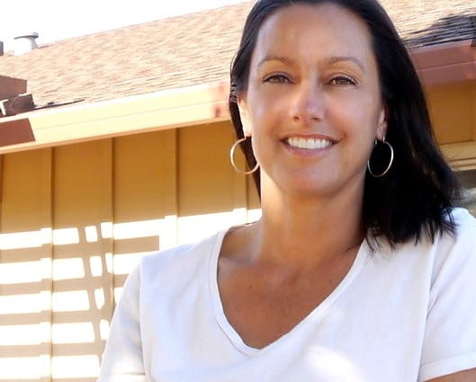 Diana From Napa, CA