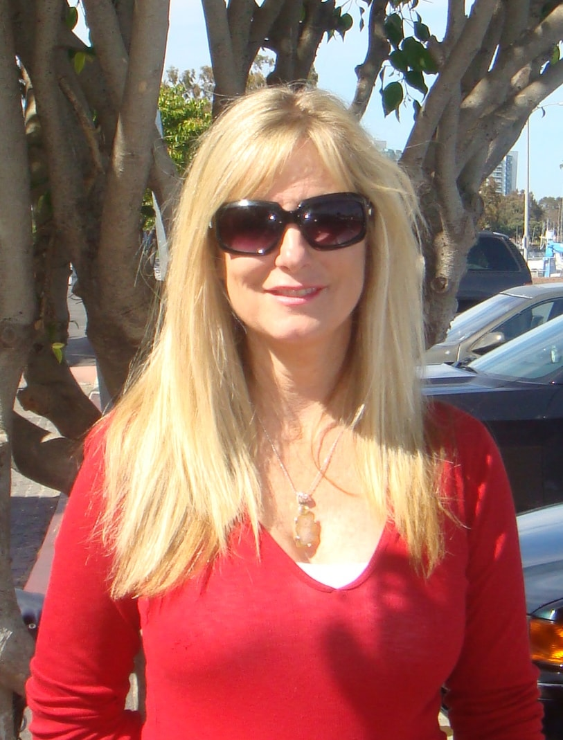 Laurie from Los Angeles
