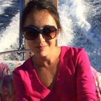 Viktoria From Kallithea, Greece