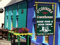 OConnors from Castlegregory