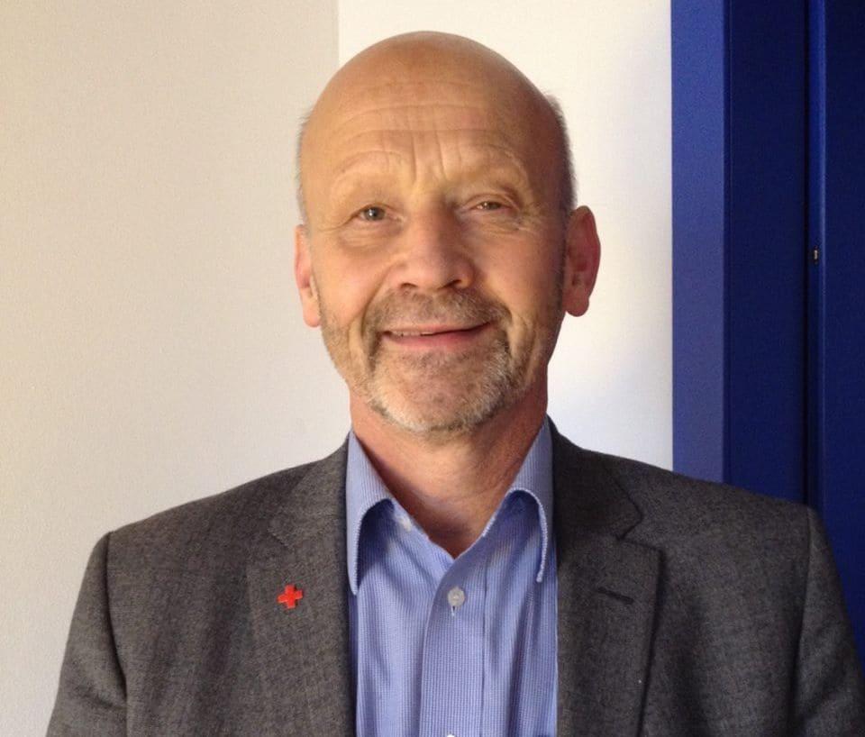 Arne from Gentofte