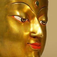 Buddha Love from Panwa