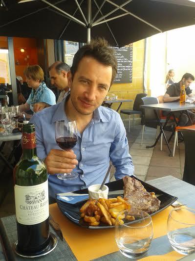 Luis Carlos From Saint-Mandé, France