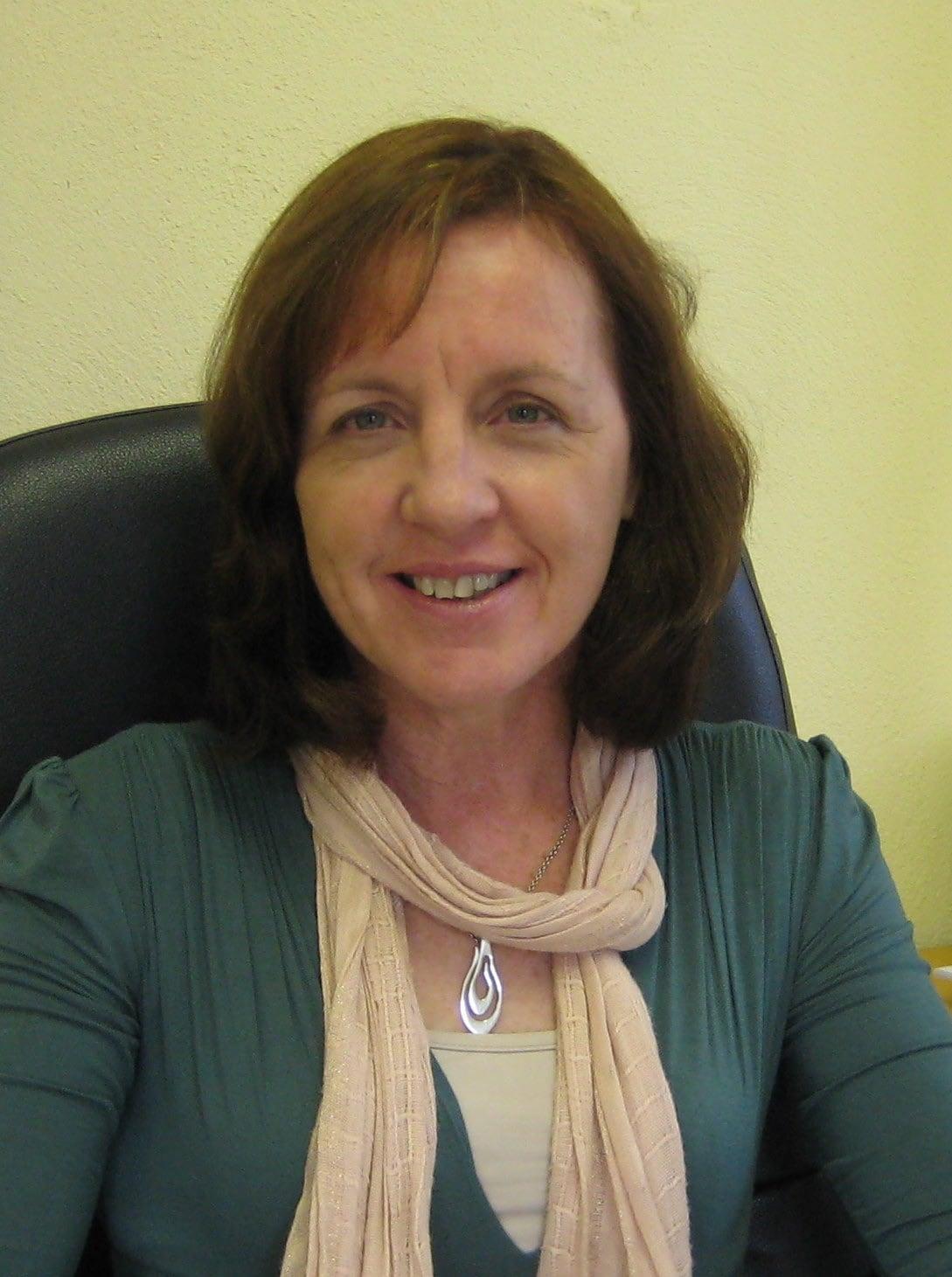 Siobhan From Bandon, Ireland