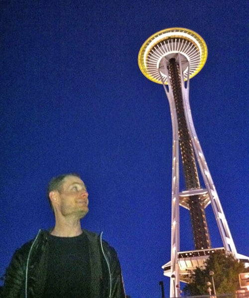 David from Seattle