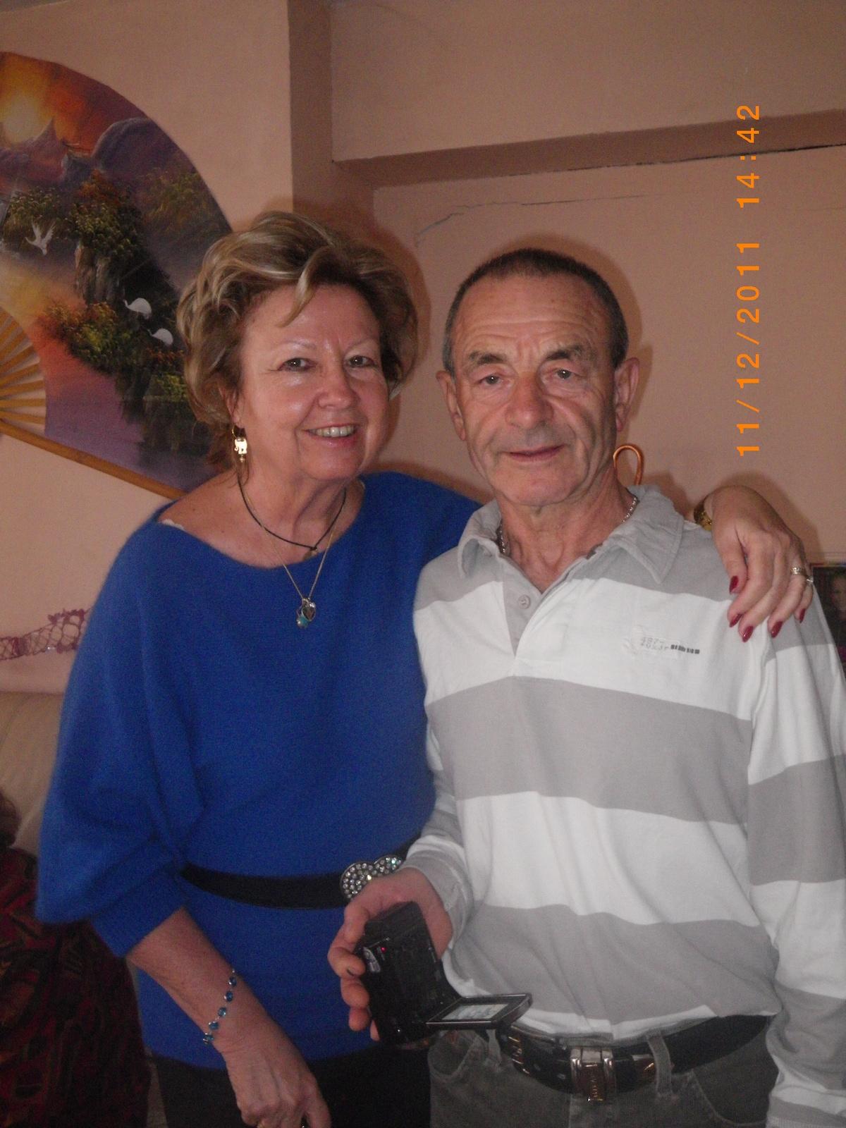 Josy Et Jean-Paul from Agde