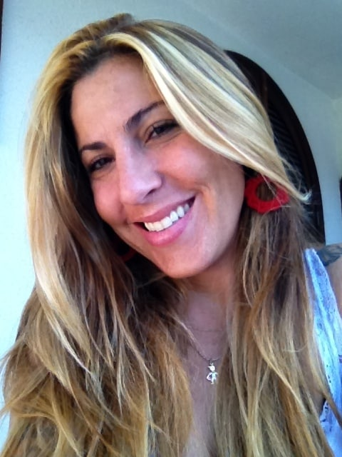 Michelle from Petrópolis