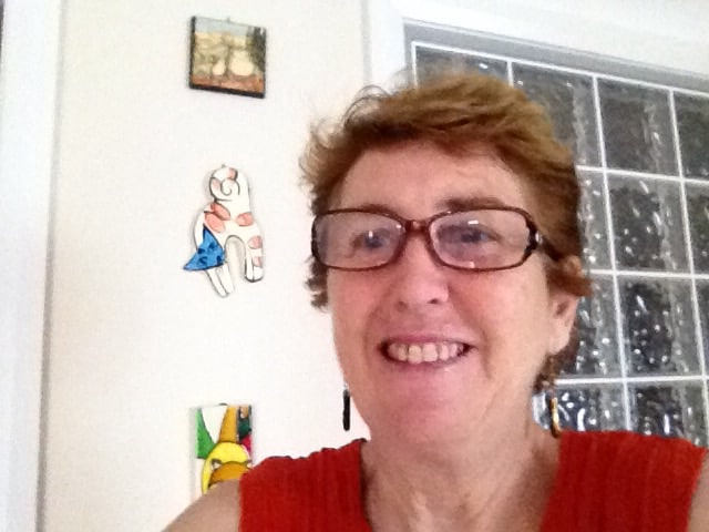 Sandra from Ulmarra