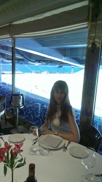 Svetlana From Benidorm, Spain